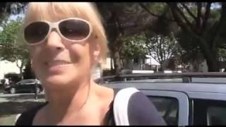 Sisma: la situazione a Punta Marina