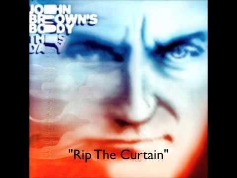 "John Brown's Body - ""Rip The Curtain"""