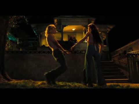 Lords Of Dogtown  Dance of enticement by Emile Hirsch