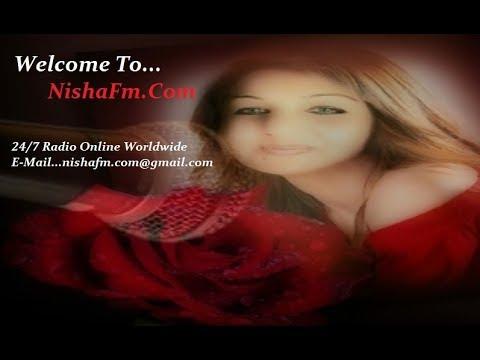 NishaFm.Com 24/7 Radio Online Worldwide
