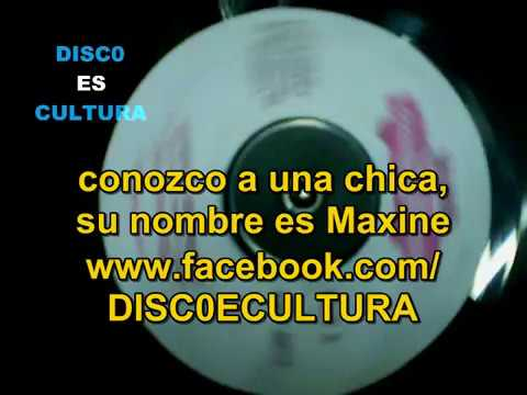 Chaka Demus & Pliers ♦ Murder She Wrote (subtitulos español) Vinyl rip
