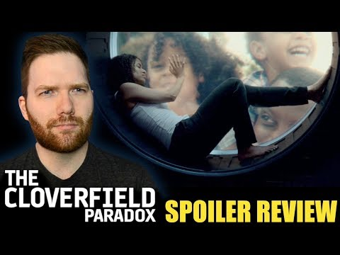 The Cloverfield Paradox - Spoiler Review