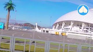 ОТДЫХ СОЧИ АДЛЕР Олимпийский парк. Набережная п.Некрасовка(resorts-hotels.org Видеообзоры отелей в Сочи с RESORTS-HOTELS.ORG https://www.youtube.com/user/resortshotelstv/featured., 2015-04-14T22:13:13.000Z)