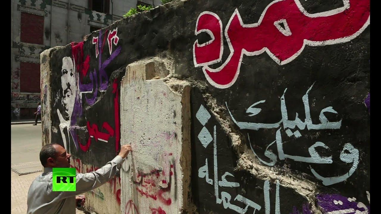 Оппозиция собрала 22 миллиона подписей за отставку президента Египта