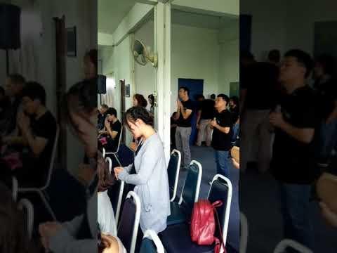 YWAM BANGKOK AUGUST 2017 MONTHLY MEETING