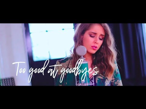 Sam Smith - Too Good At Goodbyes Mashup...