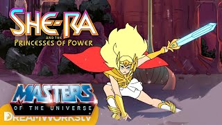 TRAILER 2 FEAT. AALIYAH ROSE | DREAMWORKS SHE-RA AND THE PRINCESSES OF POWER