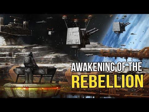 Core World Assault - Star Wars - Awakening of the Rebellion S2Ep 44