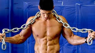 5 Best Exercises for Shredded Obliques and a Tapered Waistline