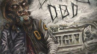 Dope D.O.D. feat. Nitro - Bad Taste (Bonus Track)