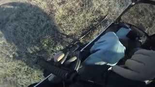 Freedom Helicopter Hog Hunt High Definition