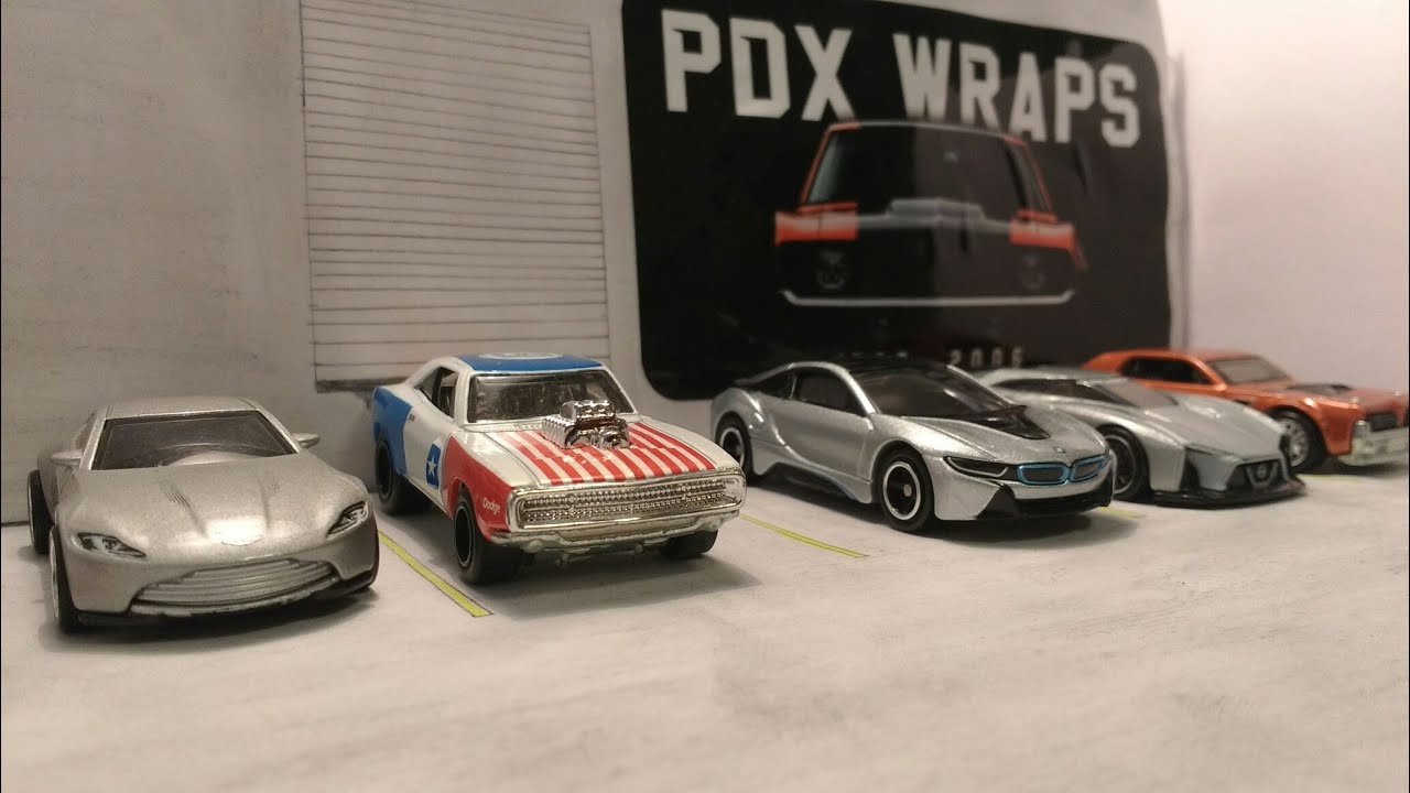 Make Your Own Diorama: MAKE YOUR OWN HOT WHEELS DIORAMA!!!