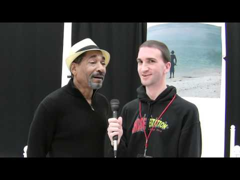 Terry Alexander Interview ZomBcon 2010 - MacGuffin Film Podcast