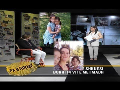 Pa Gjurme- Gruaja jeton në fshehtësi me dy fëmijët në Tiranë, vajza: Kërcenohemi me jetë nga babai