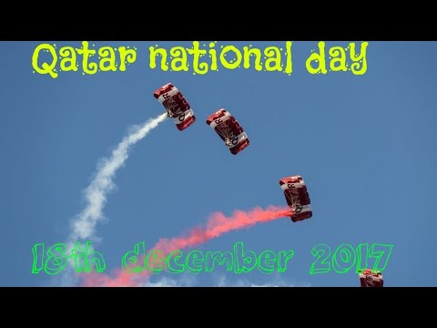 Qatar national day executive video 18th december 2017