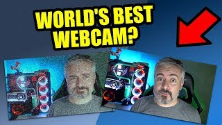 WORLDS BEST WEBCAM? - Elgato Camlink Review