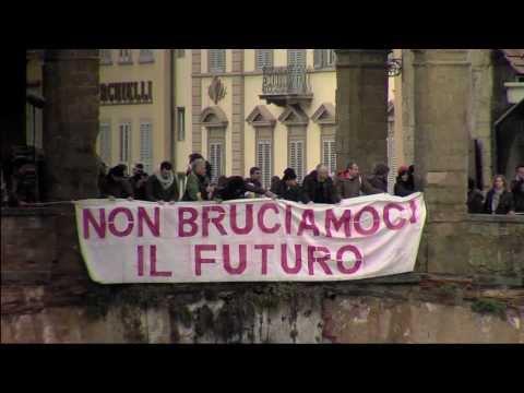 Italy's Zero Waste Campaign
