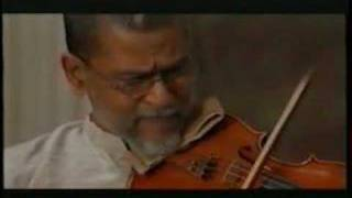 Indian Music Meets Western Classical - By: V.S. Narasimhan