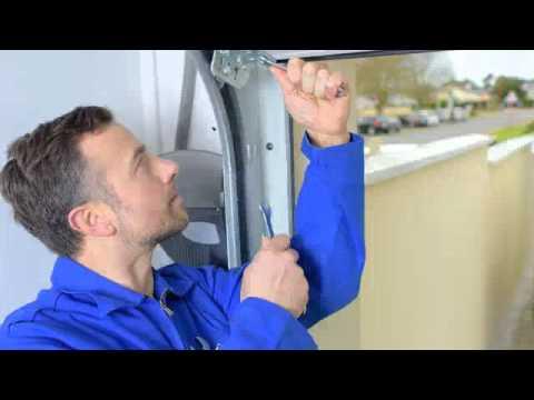 Garage Door Repair Carson City Nv Hanson Overhead Garage Door