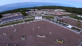 Caledon Pan Am Equestrian Park