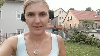 Газон в Баварии снова удивил год спустя. Хештег #копаювчемхочу