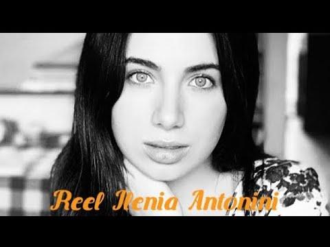Reel Ilenia Antonini