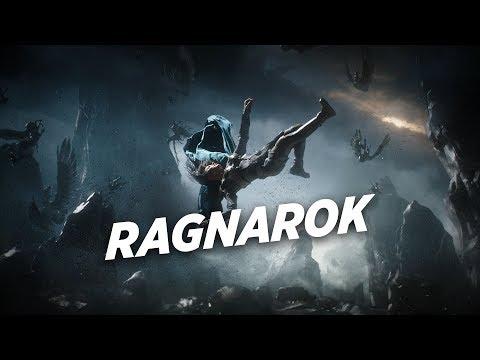 İskandinav Mitolojisi | Ragnarok (Final)