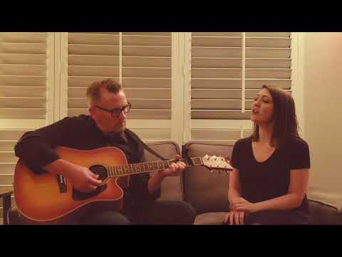 Golden Hour - Kacey Musgraves (Lauren Miller Cover)