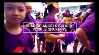 Baixar Purple Spartans Performance