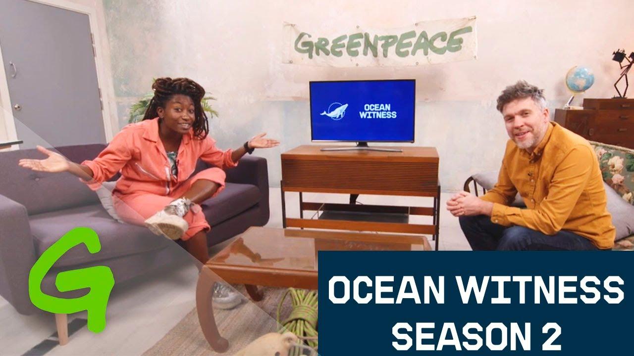 Ocean Witness Season 2 Episode 1: Sanctuaries