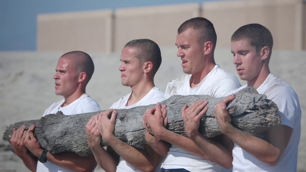 A Navy SEAL's advice on how to choose the best workout