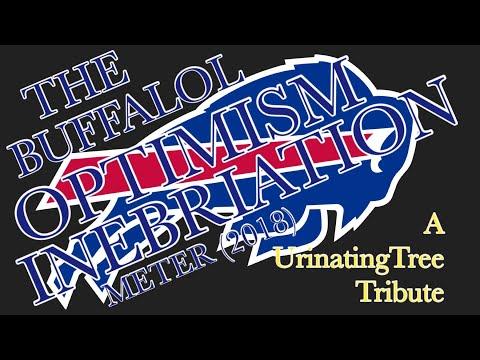 UrinatingTree - Buffalol Optimism/Inebriation Meter (2018)
