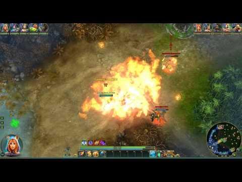 видео: [На Дне] - prime world - Игра 15