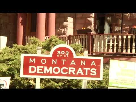Ruling: MT Dem Party violated campaign-reporting laws in 2016