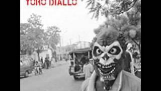 Pekos/Yoro Diallo - Track 1