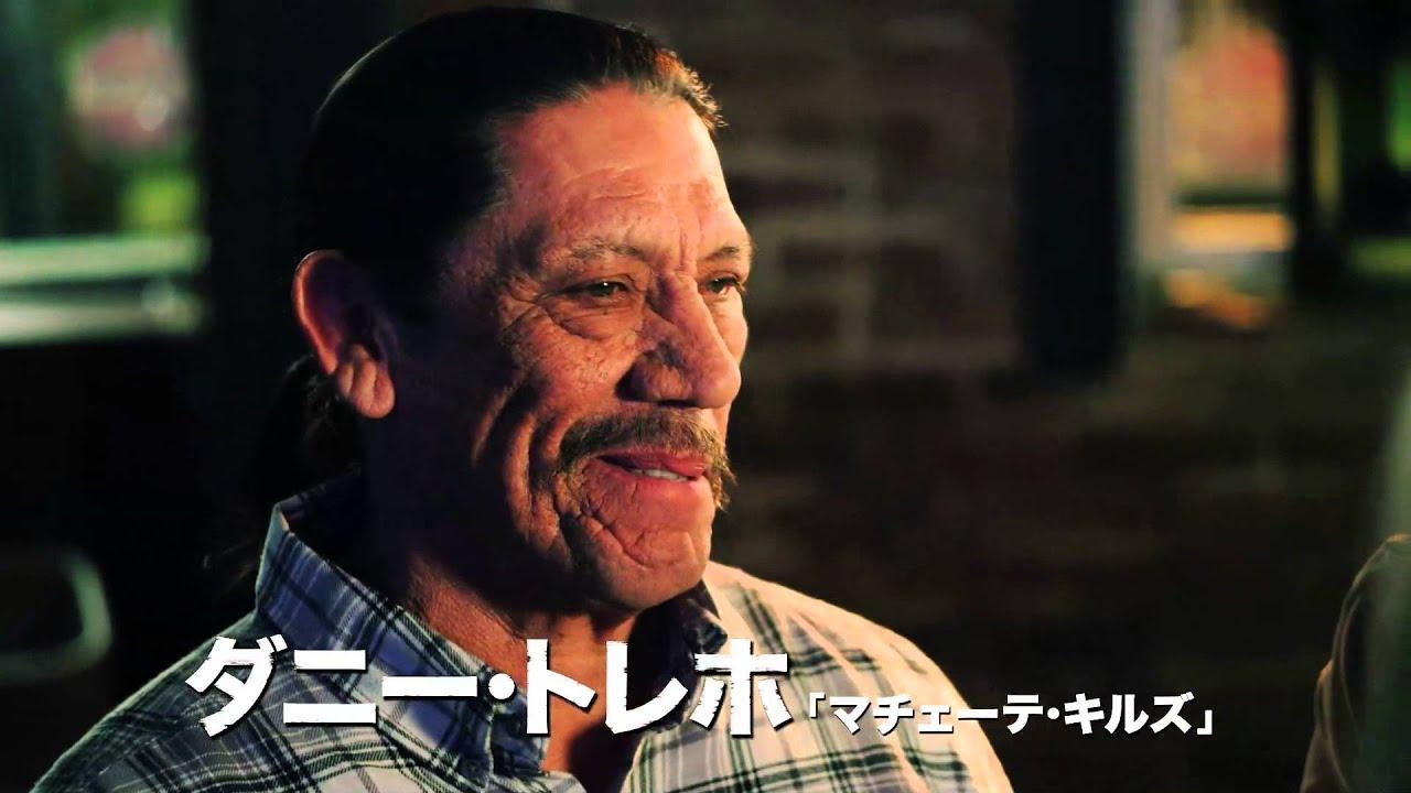 復活!「男たちのヒート祭り」映畫オリジナル予告編 - YouTube