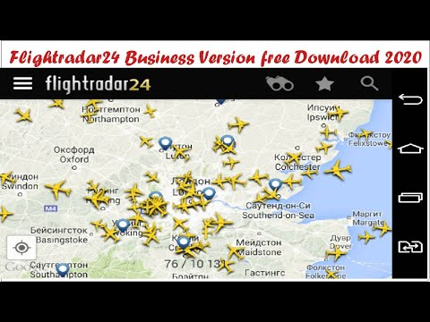 Flightradar24 Pro Business Version Hacked Free Download   Flightradar24 Hack  Tech Point  #TechPoint
