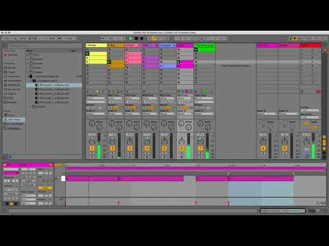 Learn Live 10: Session View