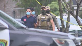 5 facing federal charges after 97 people found in Houston 'stash house'