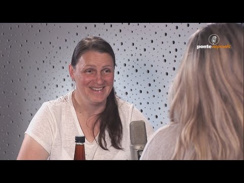 Renata Friedlová – šípkové víno: Muži mají rádi sladké víno