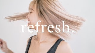 Self-Care: How to Feel Refreshed & Amazing 🌝