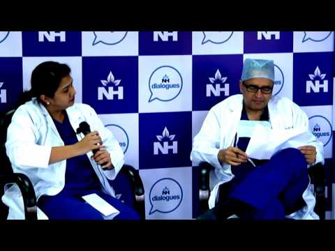 #NHDialogues on Brain Stroke and Rehabilitation with Dr. Devi Shetty and a panel of experts