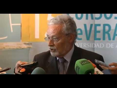 El defensor del pueblo andaluz denuncia el incremento de casos de violencia de hijos sobre padres