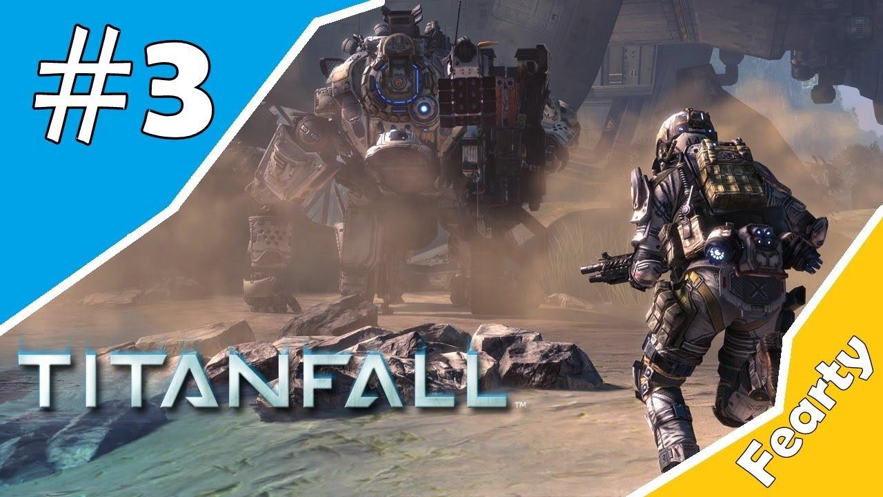 Zagrajmy w TITANFALL #3 Ekwipunek & KOLONIA | Gameplay PL ...