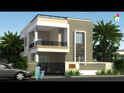 Latest Duplex House Designs Awesome Duplex Home Design Ideas In India Youtube