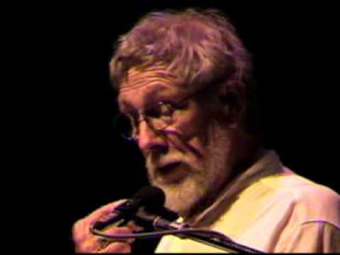 Beat Poet Gary Snyder and other Artists , June 2003 Nevada City , CA