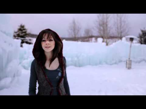 Lindsey Stirling - Crystallize (Official Video)