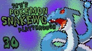 Pokémon Snakewood Playthrough, Part 30: Test of the Best