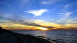 Cross Quartet - Sunset Is Coming - De morgen breekt aan