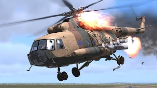 Top 10 Dangerous Plane \u0026 Helicopter Driving Skills Compilation 2021
